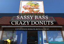 sassy bass crazy donuts
