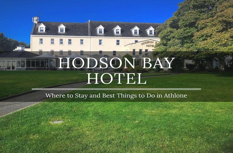 Hodson Bay Hotel Reviews
