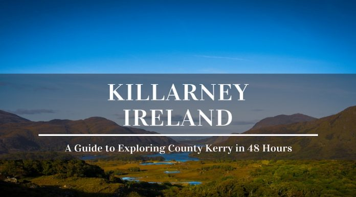 48 hours in killarney