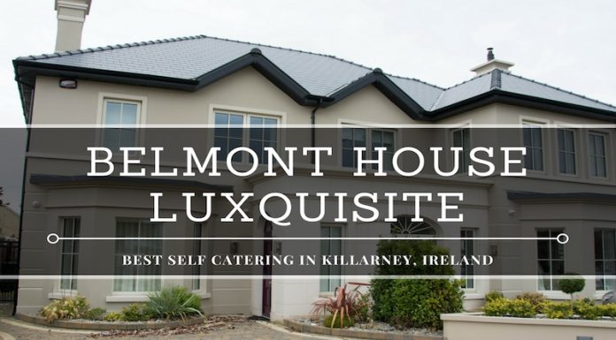 self catering in killarney
