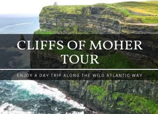 cliffs of moher tour