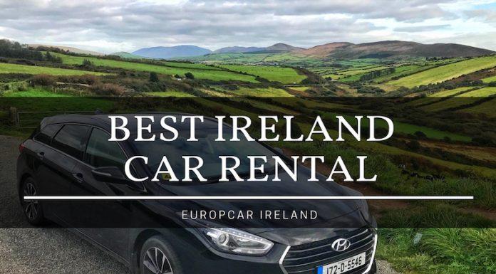 best car rental in ireland