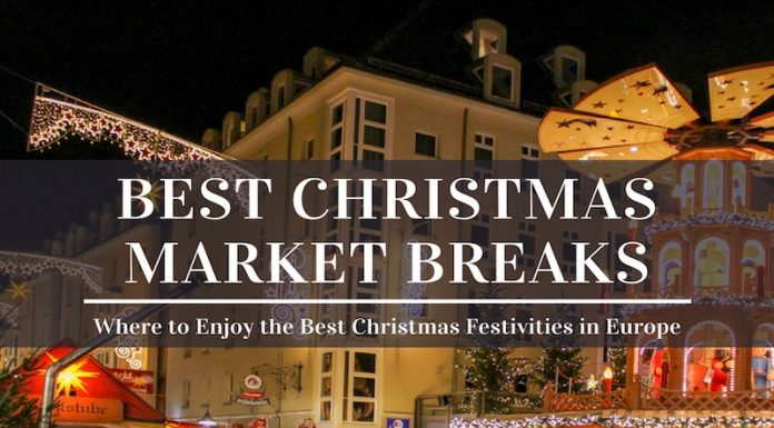 best christmas market breaks