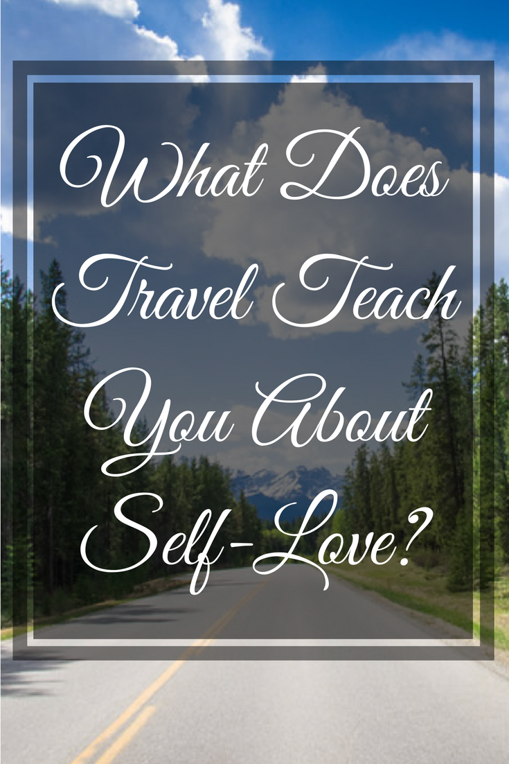 If you've read books such as the classic 'Eat, Pray, Love', then you'll understand the link between travel and self-love. When life gets too much, or you just want a dramatic change, travel is always a solution. #Travel #SelfLove
