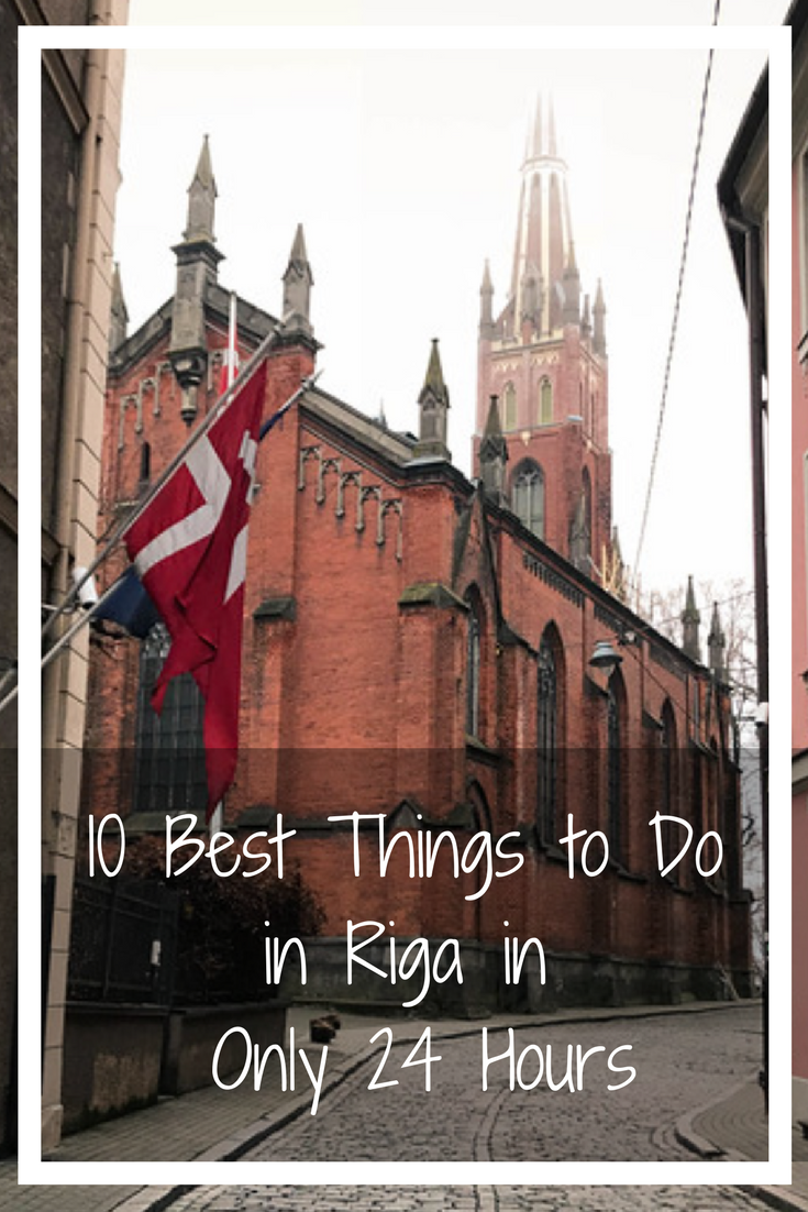 Are you looking for the best things to do in Riga while only spending a short time in the Latvian capital? During our recent visit to the Baltic states, we enjoyed an action-packed 24 hours exploring the very best of #Riga and hopefully after reading this post you will have a few ideas of the top spots you cannot afford to miss when you venture to this part of Eastern Europe.