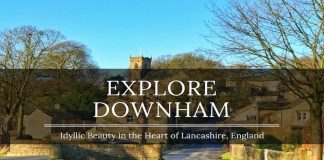 downham lancashire
