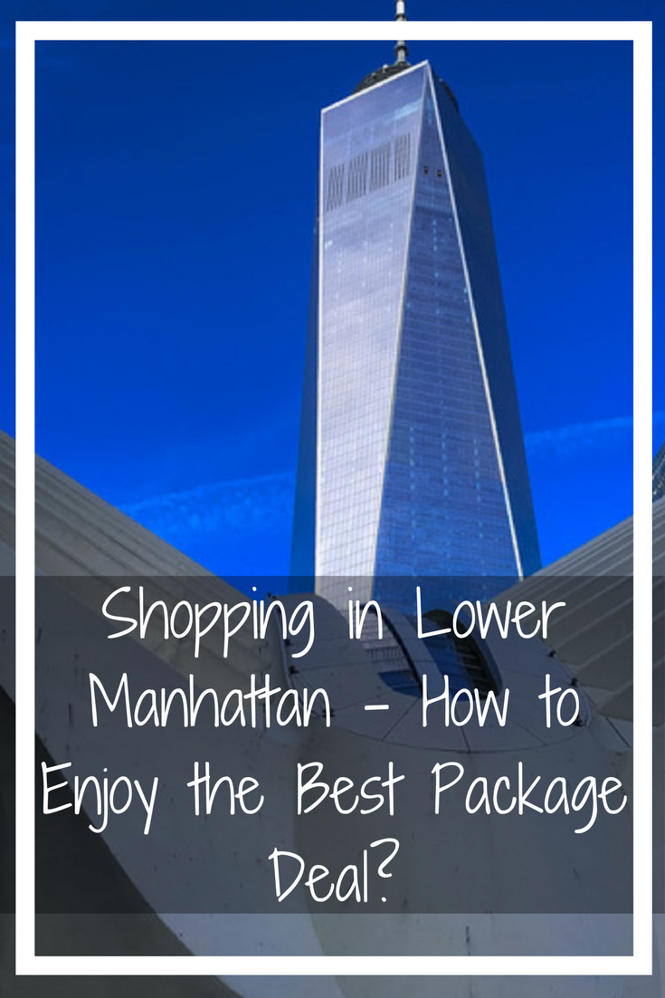 Find out how to enjoy an amazing getaway in NYC with a Shopper's Suite Package by staying at the gorgeous Millennium Hilton Downtown and