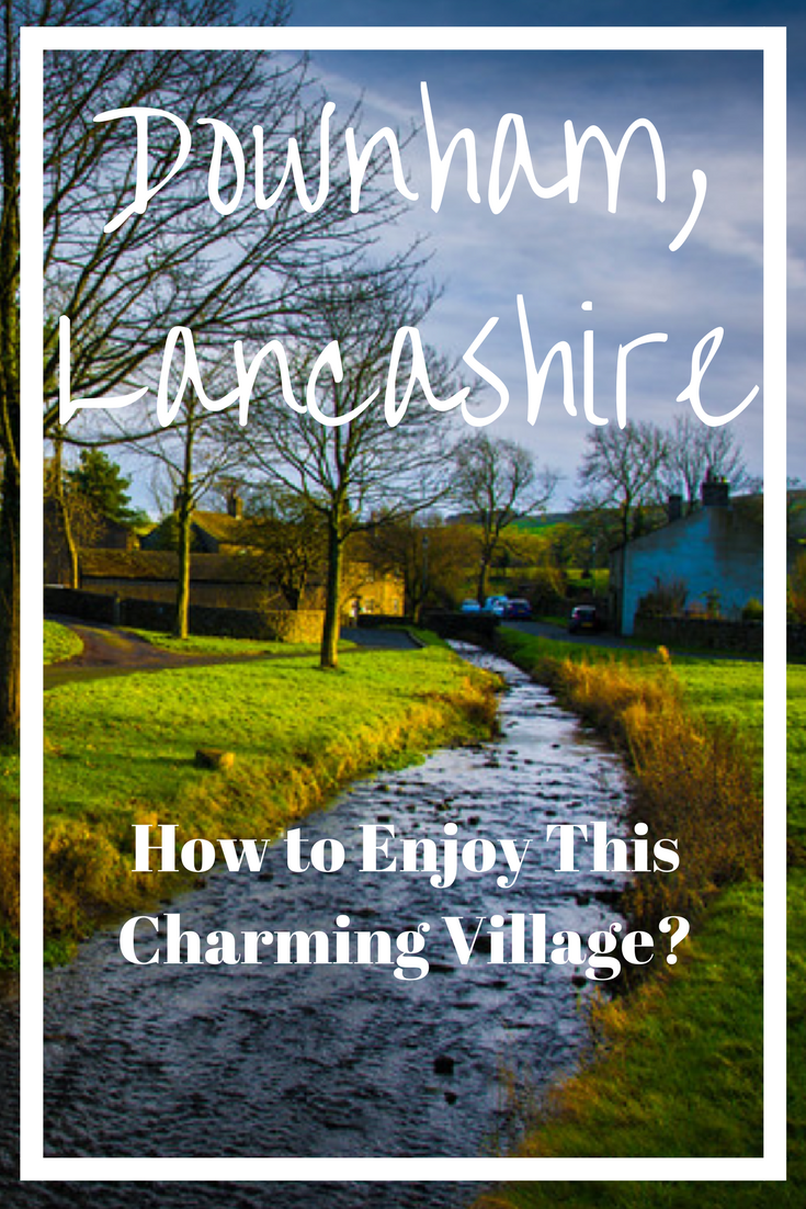 When you think about stereotypical English villages, I am sure you all have an idea in your mind as to what they look like. Historic country cottages, an idyllic church in the heart of the village where locals gather every Sunday and a river running through the center are perhaps at the forefront of your mind.