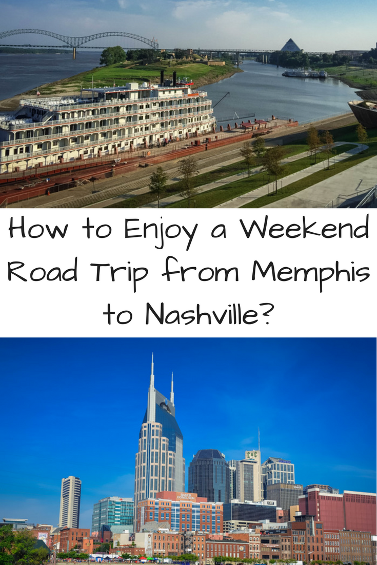 Do you enjoy the flexibility and spontaneity that comes with taking road trips? Is there anything better than hitting the open road for a long weekend getaway and experiencing the very best of various locations? Both of these are our ideas for a great weekend trip and we are extremely fortunate to be located close to Tennessee where we can enjoy the amazing drive from Memphis to Nashville.