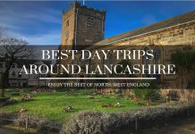 best days out in lancashire