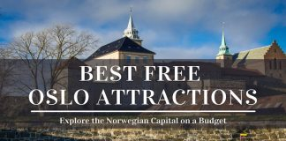 best oslo attractions