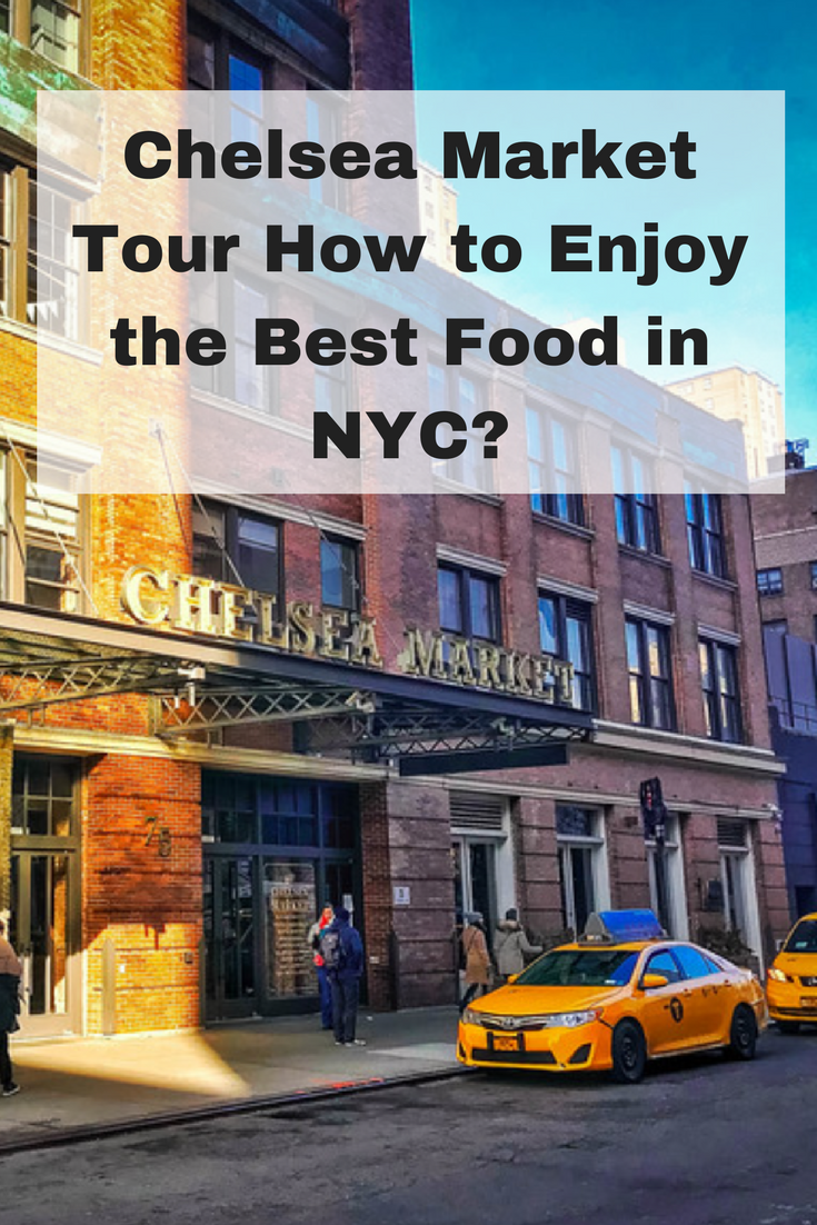 There is a reason why the Big Apple is so popular for visitors from all corners of the globe and with so many things to experience, it's no surprise that there is content everywhere you look promoting this amazing city.