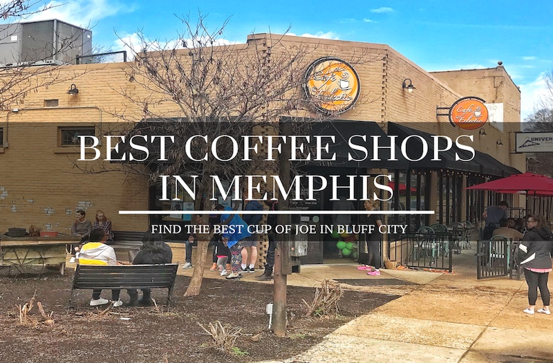 Best Coffee Shops In Tennessee