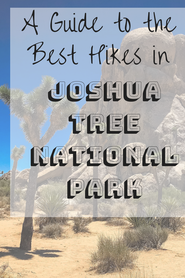 A 2-hour drive from the heart of downtown Los Angeles ensures that Joshua Tree is a popular national park and during our recent visit to SoCal, we decided to take a day trip to find out why this is such an attractive destination for outdoors aficionados.  #joshuatreenationalpark #nationalpark #hike #nationalpark