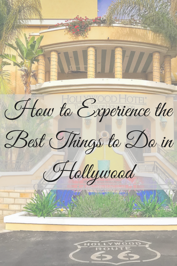 Whether you are an aspiring actor looking for fame in the next Hollywood blockbuster or simply a traveling tourist ready to admire a location that has become synonymous with the world's iconic stars, Hollywood, California is one of those places that you are likely to have a love-hate relationship with. #Hollywood #California #hotelofhollywood