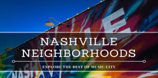 neighborhoods in nashville