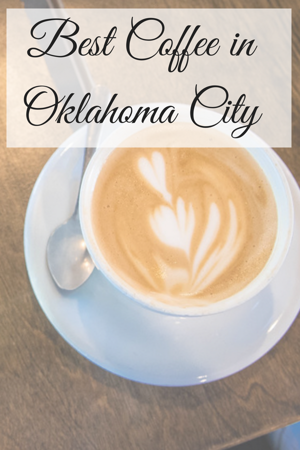 Searching for the best coffee in Oklahoma City is an experience you won't regret and hopefully, our guide will give you an insight into some of the best local coffee shops that should be on your radar. #seeokc #coffee #bestcoffee #okc #OklahomaCity