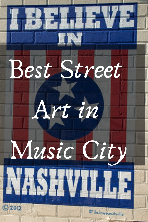 Street art is undoubtedly playing an integral role throughout the world in helping local communities display their creativity and depicting an untold story of the city that perhaps would never have been given an opportunity to be shared previously. Nashville is one of many US cities that have seen major benefits out of the thriving street art philosophy that is present throughout Music City. #Nashville #MusicCity #StreetArt
