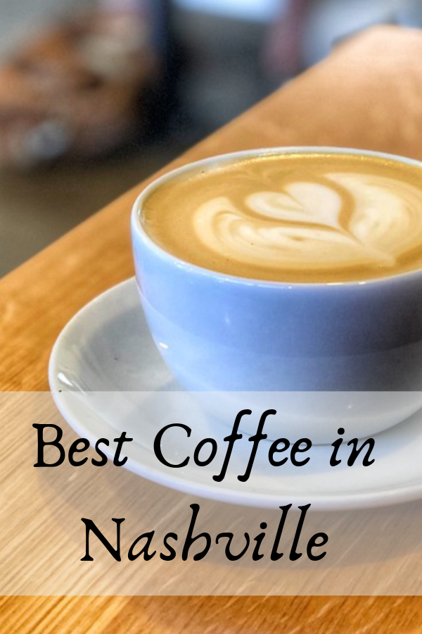 """Looking for the best coffee in Nashville? You have come to the right place! We almost consider ourselves to be """"locals"""" in Music City with the frequency that we head across I-40 to experience this beautiful metropolis in the heart of Tennessee. Each time we visit Nashville, we look to experience something unique and the beauty about this rapidly growing city is that it's always easy to find something new. #Nashville #BestCoffee #Local #Coffee"""