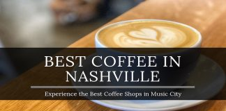 best coffee in nashville