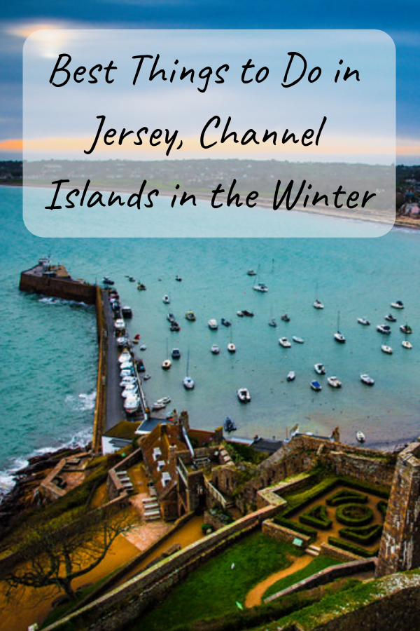 For those of you that have spent some time exploring the UK, you may have heard about the Channel Islands, a group of islands located off the south coast of England and much closer to the east coast of France. Visiting the Channel Islands is a popular choice among British tourists during the summer months but we like to do things a little differently and explore destinations in the off-season. #Jersey #ChannelIslands #Europe #Winter #Weekendgetaway #theislandbreak