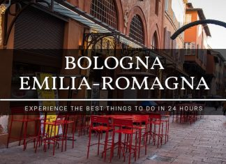 things to do in bologna