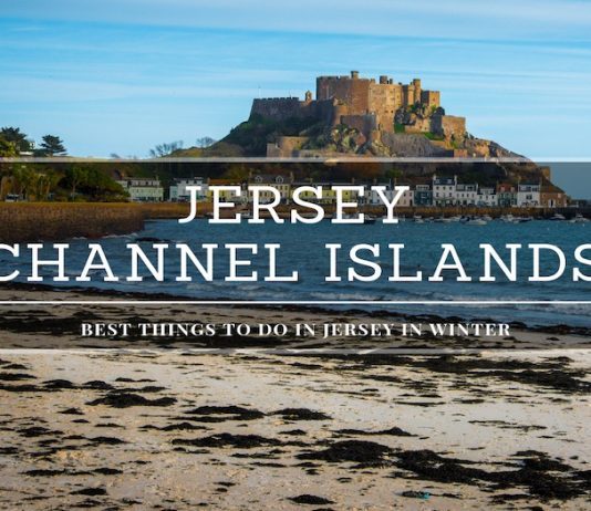 things to do in jersey in winter