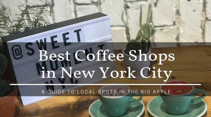 best coffee in new york city