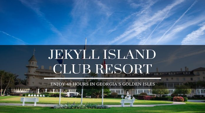 jekyll island resort
