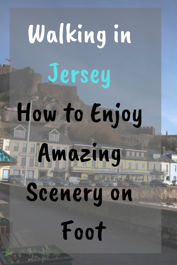 The UK is spoiled for choice when it comes to breathtaking natural environments but we would argue that the island of Jersey, in the heart of the Channel Islands, has some of the finest walking trails in the country. Whether you are an avid hiker or consider yourself to be a novice, walking in Jersey is an experience that you will quickly fall in love with. #UK #Jersey #Europe #Walks #trails #Island #travel