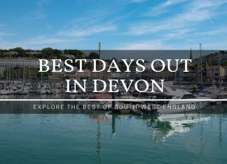 best days out in devon