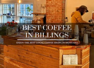 best coffee in billings