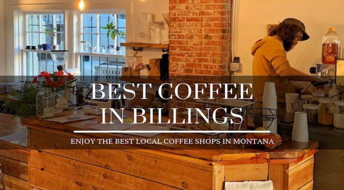 best coffee in billings