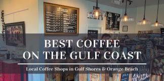 best coffee in gulf shores