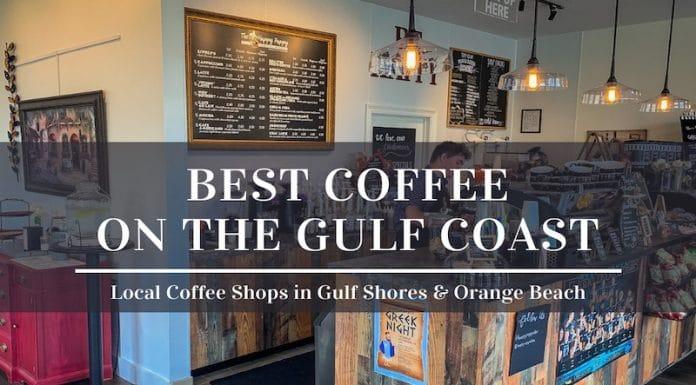best coffee in gulf shores