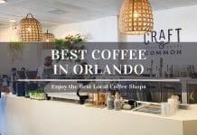 best coffee in orlando