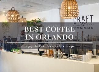best coffee in orlando