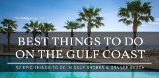 things to do in gulf shores and orange beach