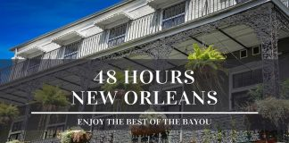 48 Hours New Orleans