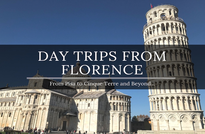 Day Trips From Florence - Experience the Best of Italy