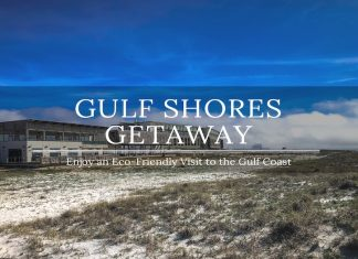 Gulf Shores Getaway