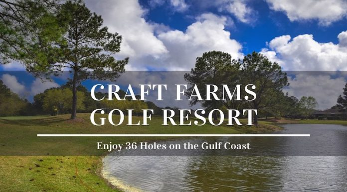craft farms golf resort
