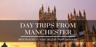 day trips from manchester
